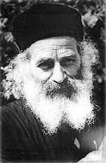 Părintele Serafim Alexiev