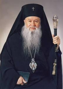 IPS Mitropolit Chiprian de Oropos şi Fili, întâistătătorul Sinodului în Rezistenţă al vechi calendariştilor greci