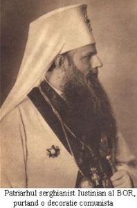 iustinian serghianist