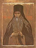 Sfântul Paisie Velicikovski