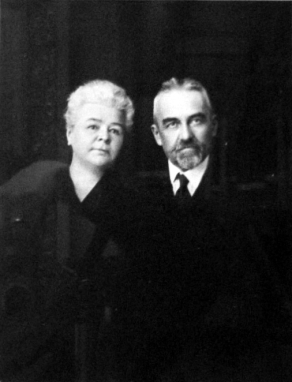 Părinţii Sfântului Ioan Maximovici