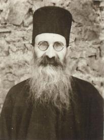 Părintele schimonah Arsenie Cotea, zilot aghiorit