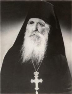 Părintele Filotheu Zervakos