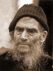 Părintele Sava de la Esfigmenu