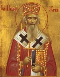 Sfântul Nicolae Velimirovici – Ce este Europa