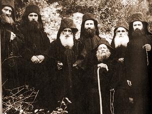 Sinodia părintelui Iosif