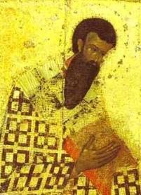 Sfântul Ierarh Vasilie cel Mare