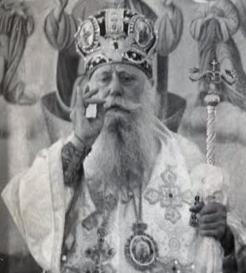 Întîistătătorul Bisericii Adevăraților Creștini Orthodocși din Grecia, pururea-pomenitul Mitropolit Calist al Corinthului