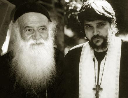 Pururea-pomeniții Părinți Ambrozie Fontrier și Patric Ranson